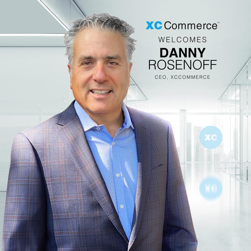 XCCommerce welcomes Danny Rosenoff